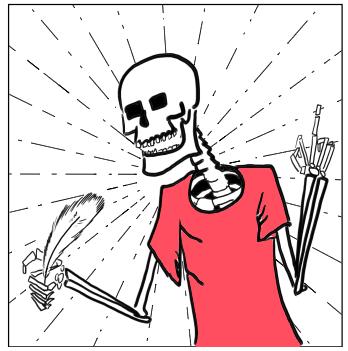 boneus bone
